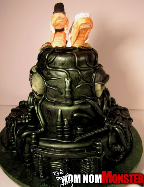 aliens-wedding-cake