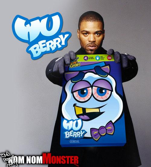 wu-berry