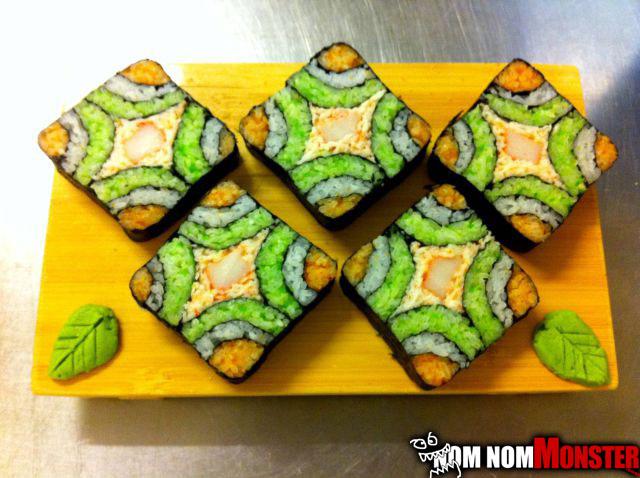 rad-sushi