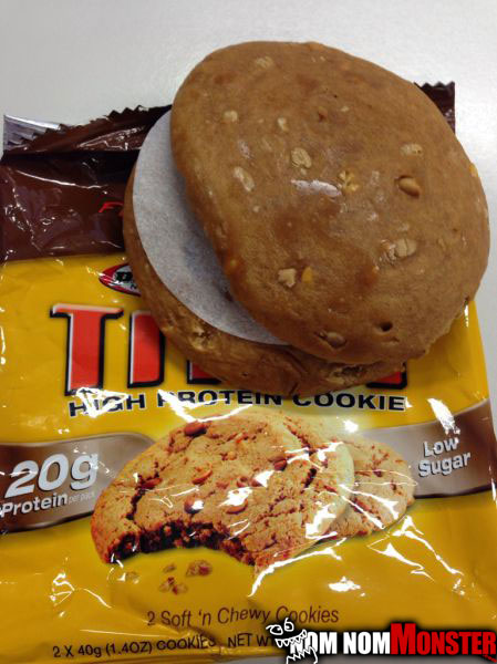 high-protein-cookie