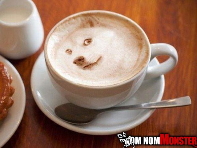 doge-latte