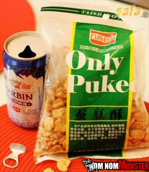 only-puke-snacks