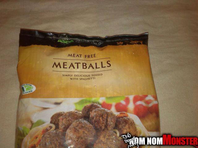 meat-free-meatballs