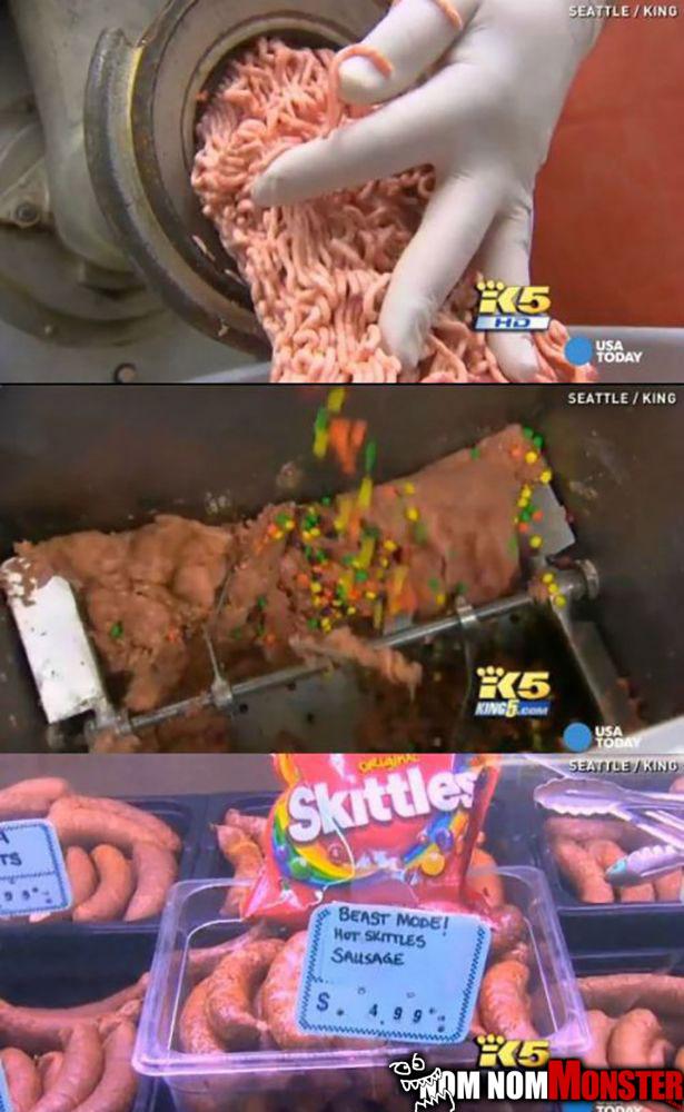 skittles-sausage