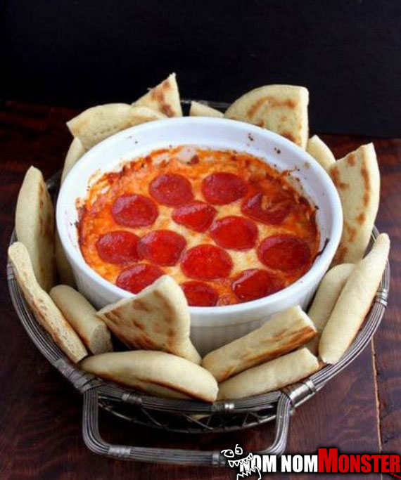 pizza-dip