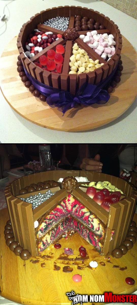 super-cake